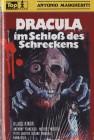 Dracula im Schloss des Schreckens X-Rated limitiert 99 Neu