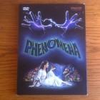 Phenomena, Dragon, DVD, Digipack, 1. Auflage mit Booklet