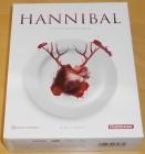 Hannibal - Die komplette Serie Blu-ray