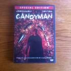Candyman, Special Edition, Englisch, Ländercode 1