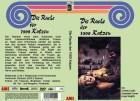 Die Rache der 1000 Katzen - gr Hartbox B VHS Cover Lim 22Neu
