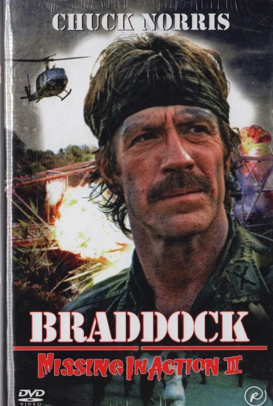 Missing in Action III (b) -limitiert auf 100 Stück  DVD