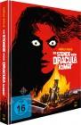 DIE STUNDE WENN DRACULA KOMMT - Blu-Ray+2DVD Mediabook OVP