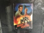Night Hunter Blu Ray Mediabook OVP!