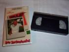 Der Springteufel -VHS- mit Didi Hallervorden - Rar-