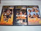 Eis am Stiel Teil 1-3  -VHS-Stella Video Schweiz