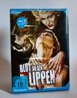 Blu-ray: BLUT AN DEN LIPPEN (Bildstörung, Schuber) OVP
