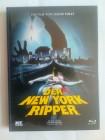 Der New York Ripper XT Video (Cover B)