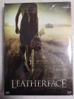 Leatherface uncut Mediabook
