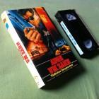 Zahn um Auge - Tödliches Versprechen VHS Geiselgasteig