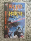 Wicked City, Monster City (VHS) Manga Video Anime englisch
