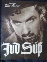 JUD SÜß ILLUSTRIERTER FILM - KURIER Nr: 3130 von 1940