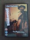 Ein Fremder ohne Namen DVD Clint Eastwood