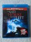 The Last House on the Left * UNCUT * Blu-ray
