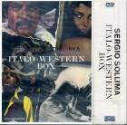 Sergio Solima-Italo Western Box - Koch Media - 3 Filme+Buch