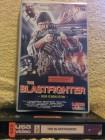 The Blastfighter Der Exekutor VHS USA Video Lamberto Bava
