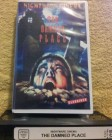The Damned Place aka Killing House VHS Uncut NoDvd!!