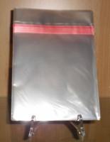 50 Blu-ray Schutzhüllen - 11mm Box - Neu