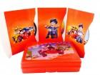 Roary der Rennwagen - 3 DVDs in Frühstücksbox (NEU) ab 1€