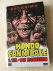 Mondo Cannibale 2 große Limitierte Hartbox
