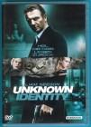 Unknown Identity DVD Diane Kruger Liam Neeson fast NEUWERTIG
