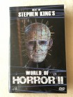 Stephen Kings World Of Horror 2 große Limitierte Hartbox