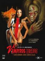 Vampyros Lesbos - LE [BR+DVD] (deutsch/uncut) NEU+OVP