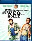 ZWEI HIMMELHUNDE AUF DEM WEG ZUR HÖLLE Blu-ray- Spencer Hill