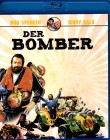 DER BOMBER Blu-ray - Bud Spencer Klassiker Action Komödie