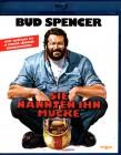 SIE NANNTEN IHN MÜCKE Blu-ray - Bud Spencer Klassiker