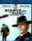 DJANGO UND DIE BANDE DER GEHENKTEN Blu-ray - Terence Hill