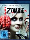 IZOMBIE Staffel 1 - 3 x Blu-ray Box Top Serie Crime Horror