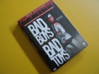 Bad Boys - Bad Toys - kl. Hartbox - Uncut NEU OVP