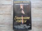 DIMENSIONE VIOLENZA - Mario Morra - Focus Film VHS