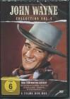 John Wayne Collection Vol.4