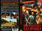 Kommando Leopard (Große Hartbox) NEU ab 1€