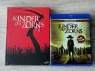 KINDER DES ZORNS 1,2,3 MB + REMAKE + TEIL 4,5,6,DVD - UNCUT