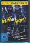 Run All Night DVD Liam Neeson, Ed Harris NEU/OVP