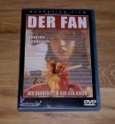 DER FAN (DVD uncut) Eckhart Schmidt Désirée Nosbusch