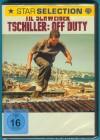 Tschiller: Off Duty DVD Til Schweiger NEU/OVP