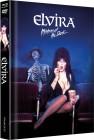 Elvira - Mistress of the Dark- Mediabook A NEU/OVP