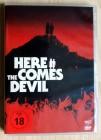 Here Comes The Devil - Uncut