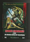 MONDO CANNIBALE # XT + COVER C + NR. 124 / 131 + NEU&OVP