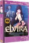 Elvira - Mistress of the Dark- Mediabook E NEU/OVP
