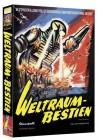 Weltraumbestien - lim. 1000 - Schuber (DVD) NEU/OVP