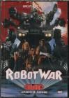 Robot War - uncut (DVD) NEU/OVP