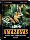 Amazonas - Mediabook B (Blu Ray+DVD) XT - NEU/OVP