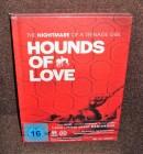 HOUNDS OF LOVE lim. Indeed Mediabook NEU/OVP