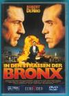 In den Straßen der Bronx DVD Robert De Niro NEUWERTIG
