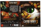 CANDYMAN 3 - DAY OF THE DEAD - DVD - KINOWELT - UNCUT